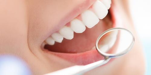 Ganzheitliche Zahnmedizin